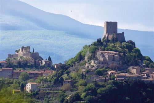 Cinigiano-rocca