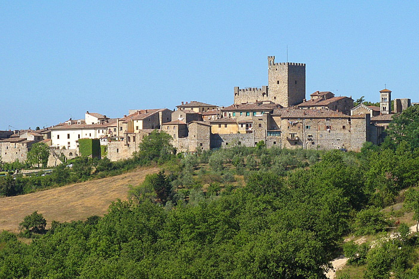 castellina-skyline